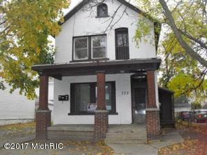 733 6th Street, Grand Rapids, MI 49504