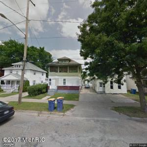 1126 Broadway Avenue, Grand Rapids, MI 49504