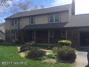 Property for sale at 415 Midlakes Boulevard, Plainwell,  MI 49080
