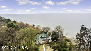 Property for sale at 13537 Lakeshore Drive, Grand Haven,  MI 49417