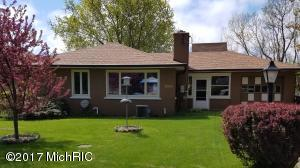 Property for sale at 7034 Crawford Street, Fennville,  MI 49408
