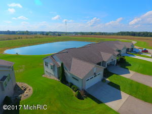 Property for sale at 4474 Meadow Pond Way Unit 31, Hamilton,  MI 49419