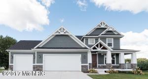 Property for sale at 7856 Drake Ridge, Kalamazoo,  MI 49009