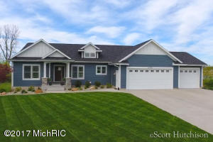 Property for sale at 15770 Grand Point Drive, Grand Haven,  MI 49417