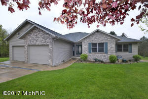 Property for sale at 2408 104th Avenue, Otsego,  MI 49078