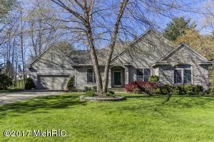 Single Family Home for Sale at 17982 Wildwood Springs Spring Lake, Michigan 49456 United States