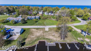 Property for sale at 292 Black River Street, South Haven,  MI 49090