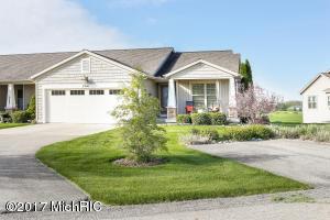 Property for sale at 4466 Meadow Pond Way, Hamilton,  MI 49419