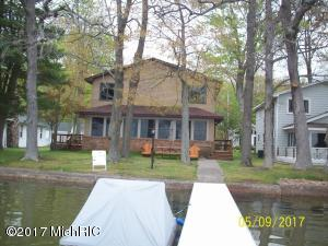 Property for sale at 2918 Beatrice Avenue, Middleville,  MI 49333