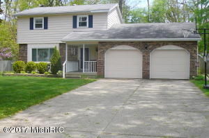 4824 Grenadier Drive, Wyoming, MI 49509