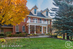 1127 Myrtle Court, Holland, MI 49423