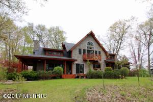 Property for sale at 10336 Paw Paw Lake Drive, Mattawan,  MI 49071