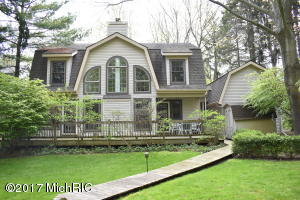 Property for sale at 2342 Lakeshore Drive, Fennville,  MI 49408