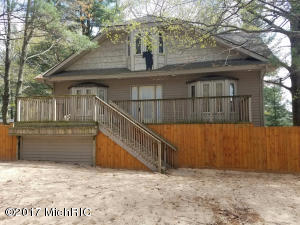 Property for sale at 8487 W Easy Street, Mears,  MI 49436