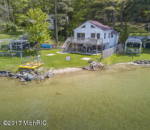 Property for sale at 4524 Turtle Rock Drive, Delton,  MI 49046