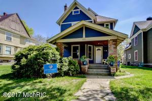 1414 Logan Street, Grand Rapids, MI 49506