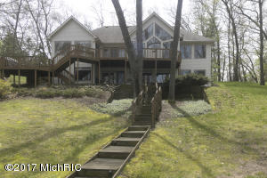 Property for sale at 4097 Wildwood Drive, Allegan,  MI 49010