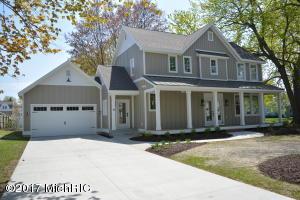 Property for sale at 90 Elkenburg, South Haven,  MI 49090