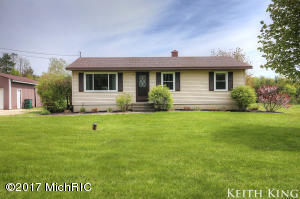 13380 Sparta Avenue, Kent City, MI 49330