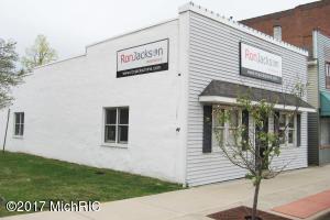 Property for sale at 120 S Main Street, Plainwell,  MI 49080
