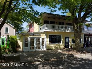 Property for sale at 118 Hoffman Street, Saugatuck,  MI 49453