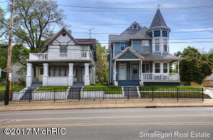 522-528 Michigan Street NE, Grand Rapids, MI 49503