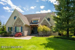 1361 Nottinghill Court, Grand Rapids, MI 49546