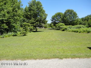 Property for sale at Northern Lights Lot 58, Mears,  MI 49436