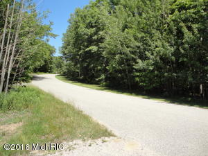 Property for sale at Northern Lights Lot 59, Mears,  MI 49436
