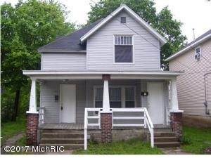 1113-1115 Prospect Avenue, Grand Rapids, MI 49507