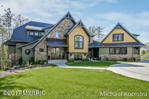 1905 Tall Pines Drive, Grand Rapids, MI 49546