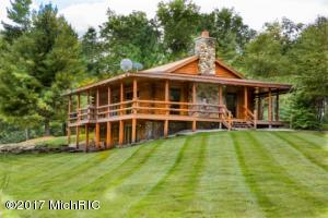 Property for sale at 9008 Meridan Road, Chesaning,  MI 48616