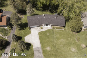 Property for sale at 9841 W Gull Lake Drive, Richland,  MI 49083
