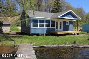 Property for sale at 6011 Keller Road, Delton,  MI 49046