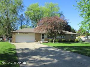 Property for sale at 8423 Bluebird Street, Richland,  MI 49083