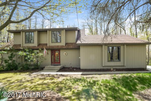 Property for sale at 6530 142nd Avenue, Holland,  MI 49423