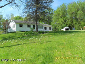 Property for sale at 136 Russell Drive, Dowling,  MI 49050