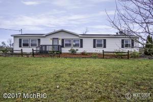 Property for sale at 6231 113Th Avenue, Fennville,  MI 49408