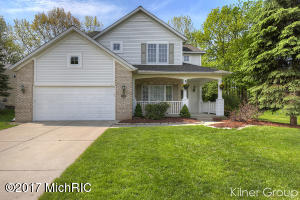 3650 W Grove Court, Kentwood, MI 49512