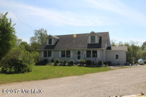Property for sale at 11732 Manning Lake Road, Delton,  MI 49046