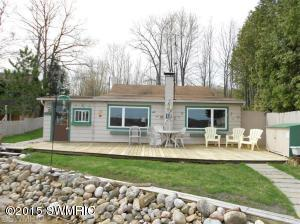 Property for sale at 4310 E Townline Road, Fountain,  MI 49410