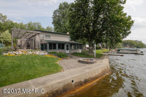 Property for sale at 10531 Lucas Road, Three Rivers,  MI 49093