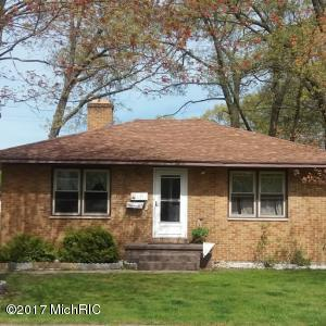 Property for sale at 2214 Mills Avenue, North Muskegon,  MI 49445