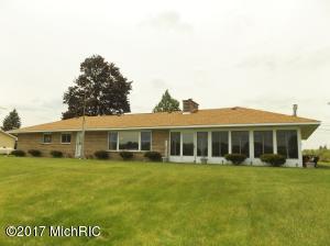 Property for sale at 60115 Lester Lane, Colon,  MI 49040