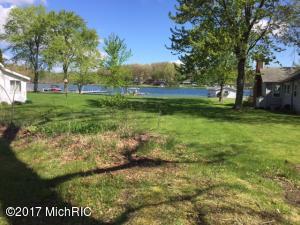 Donnell Lake Vandalia, MI 49095