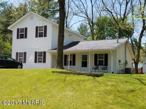 1836 E Arrowhead Trail, Allegan, MI 49010