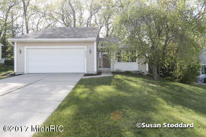 4367 Summerwind Avenue, Grand Rapids, MI 49525