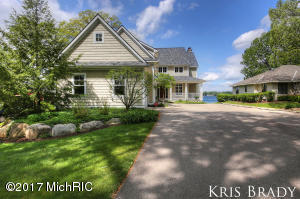 Property for sale at 7035 Wildermere Drive, Rockford,  MI 49341