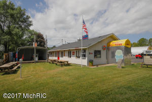 Property for sale at 1604 Lincoln Road, Allegan,  MI 49010