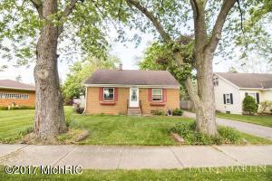 5474 Lawndale Avenue, Hudsonville, MI 49426